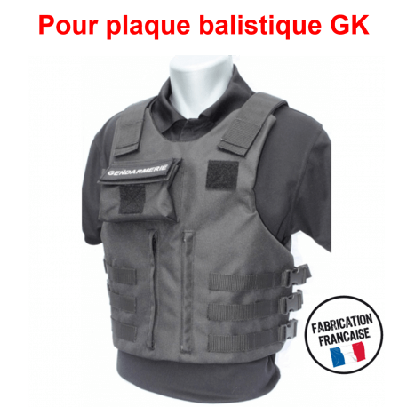 housse gpb tactique gk pro gendarmerie police douane. Black Bedroom Furniture Sets. Home Design Ideas