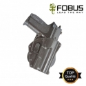 holster droitier fobus pour SIG
