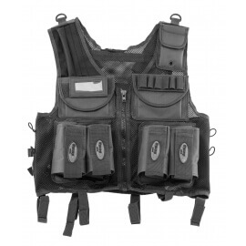 Gilet Tactique PAINTBALL