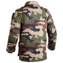 veste de combat militaire fighter