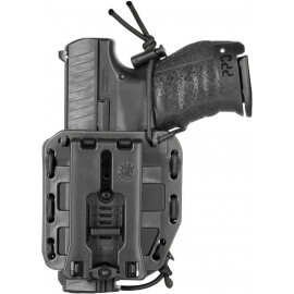 holster ambidextre