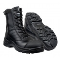 chaussures centurion 8 leather dsz s3 2 zips