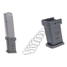 extension de chargeur glock 17 22 31