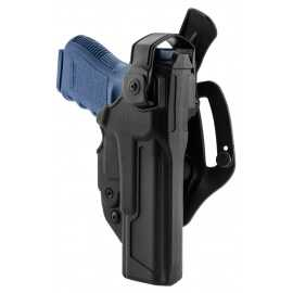 holster 2 fast extreme glock 17/19