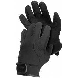 Gants neoprene Black Skin