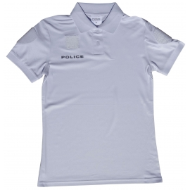 POLO POLICE FEMME COOLDRY