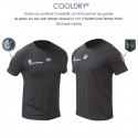 Tee shirt cooldry anti-humidité Gendarmerie