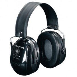 Casque PELTOR BULL'S EYE II