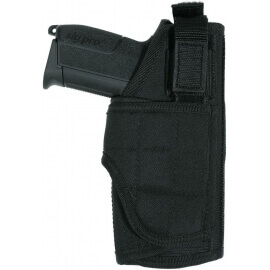 Holster molle