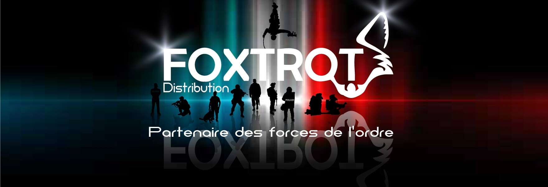 Foxtrot distribution
