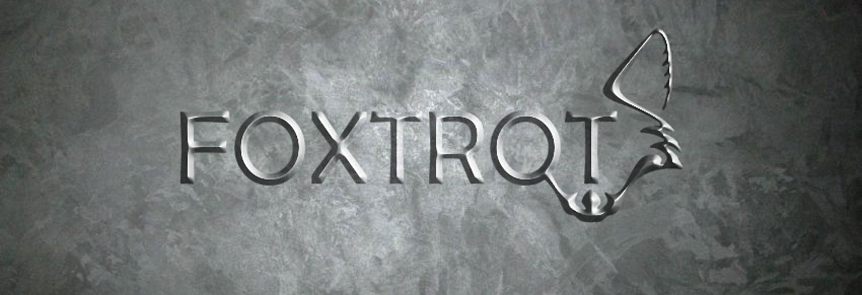 Foxtrot distribution